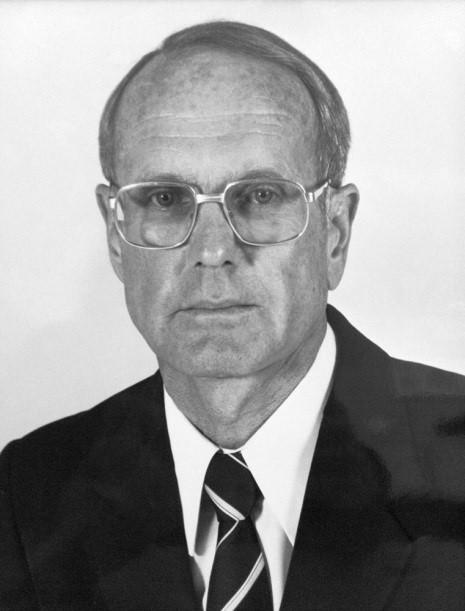 Jacobus Alwyn Van Zyl